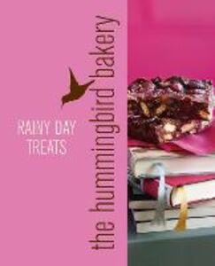 Foto Cover di Hummingbird Bakery Rainy Day Treats: An Extract from Cake Days, Ebook inglese di  edito da HarperCollins Publishers