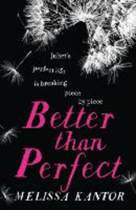 Ebook in inglese Better than Perfect Kantor, Melissa