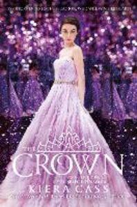 Ebook in inglese The Crown Cass, Kiera