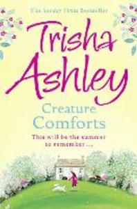 Ebook in inglese Creature Comforts Ashley, Trisha