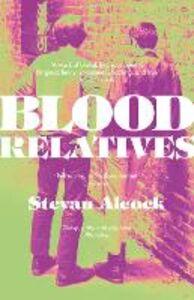 Ebook in inglese Blood Relatives Alcock, Stevan