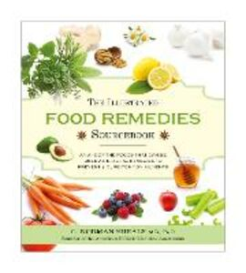 Ebook in inglese Illustrated Food Remedies Sourcebook Shealy, Norman