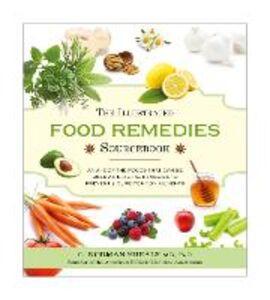 Foto Cover di Illustrated Food Remedies Sourcebook, Ebook inglese di Norman Shealy, edito da HarperCollins Publishers