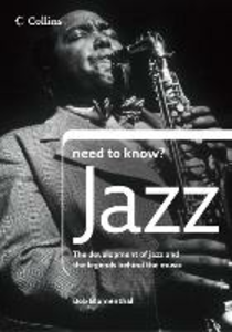 Ebook in inglese Jazz (Collins Need to Know?) Blumenthal, Bob