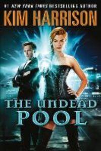 Ebook in inglese Undead Pool Harrison, Kim
