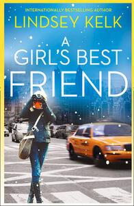 A Girl's Best Friend - Lindsey Kelk - cover
