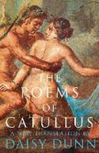 Ebook in inglese The Poems of Catullus -, -