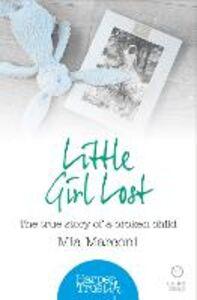 Foto Cover di Little Girl Lost, Ebook inglese di Mia Marconi, edito da HarperCollins Publishers