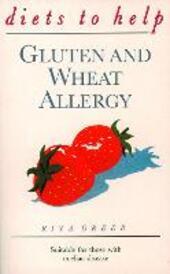 Gluten and Wheat Allergy