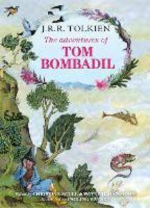 Foto Cover di Adventures of Tom Bombadil, Ebook inglese di AA.VV edito da HarperCollins Publishers