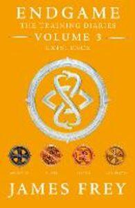 Foto Cover di Existence, Ebook inglese di James Frey, edito da HarperCollins Publishers
