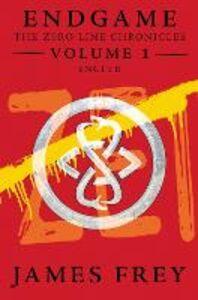 Ebook in inglese Incite Frey, James