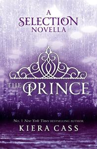 Ebook in inglese Prince (The Selection Novellas, Book 1) Cass, Kiera