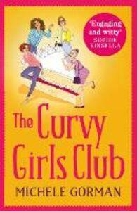 Ebook in inglese Curvy Girls Club Gorman, Michele