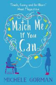 Ebook in inglese Match Me If You Can Gorman, Michele