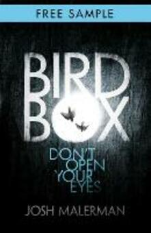 Bird Box: free sampler (chapter 1)