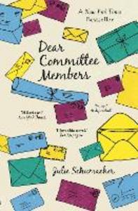 Ebook in inglese Dear Committee Members Schumacher, Julie