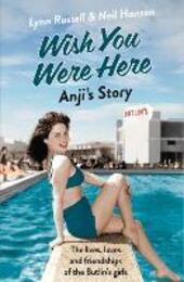 Anji's Story