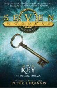 Ebook in inglese Key (Seven Wonders Journals, Book 3) Lerangis, Peter