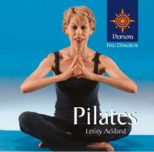 Ebook in inglese Pilates (Thorsons First Directions) Ackland, Lesley