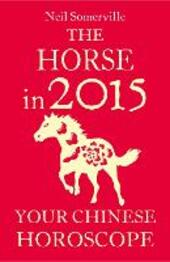 The Horse in 2015
