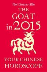 Foto Cover di The Goat in 2015, Ebook inglese di Neil Somerville, edito da HarperCollins Publishers