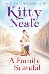 Foto Cover di A Family Scandal, Ebook inglese di Kitty Neale, edito da HarperCollins Publishers
