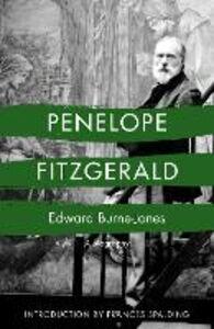 Foto Cover di Edward Burne-Jones, Ebook inglese di Penelope Fitzgerald, edito da HarperCollins Publishers