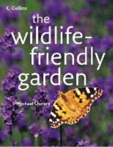 Foto Cover di Wildlife-friendly Garden, Ebook inglese di Michael Chinery, edito da HarperCollins Publishers