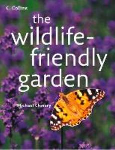 Ebook in inglese Wildlife-friendly Garden Chinery, Michael