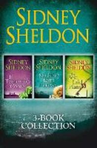 Ebook in inglese Sidney Sheldon 3-Book Collection: If Tomorrow Comes, Nothing Lasts Forever, The Best Laid Plans Sheldon, Sidney