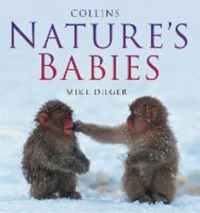 Ebook in inglese Nature's Babies Dilger, Mike