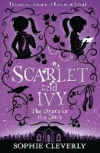 Ebook in inglese The Dance in the Dark Cleverly, Sophie
