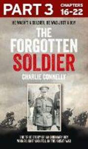 Foto Cover di Forgotten Soldier (Part 3 of 3): He wasn't a soldier, he was just a boy, Ebook inglese di  edito da HarperCollins Publishers