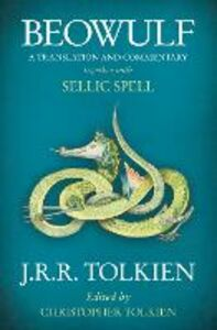 Foto Cover di Beowulf, Ebook inglese di Christopher Tolkien,J. R. R. Tolkien, edito da HarperCollins Publishers