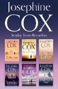 Foto Cover di Josephine Cox Sunday Times Bestsellers Collection, Ebook inglese di Josephine Cox, edito da HarperCollins Publishers