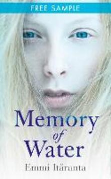 Memory of Water: free sampler
