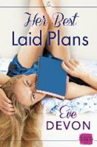 Her Best Laid Plans - Eve Devon - cover