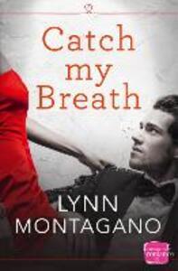 Catch My Breath - Lynn Montagano - cover