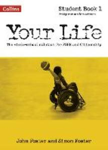 Student Book 1 - John Foster,Simon Foster - cover