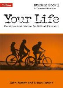 Student Book 3 - John Foster,Simon Foster - cover