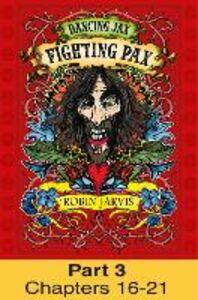 Foto Cover di Fighting Pax, Part 3 of 4, Ebook inglese di Robin Jarvis, edito da HarperCollins Publishers