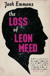 Ebook in inglese Loss of Leon Meed Emmons, Josh