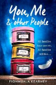 Ebook in inglese You, Me and Other People Kearney, Fionnuala