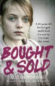 Ebook in inglese Bought and Sold Stephens, Megan