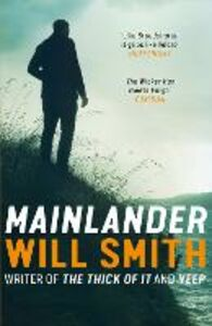 Ebook in inglese Mainlander Smith, Will
