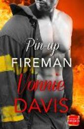 Pin-Up Fireman