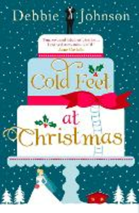 Ebook in inglese Cold Feet at Christmas Johnson, Debbie