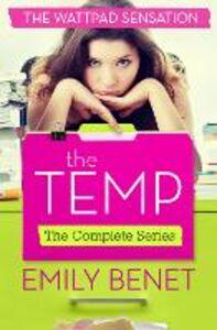 Ebook in inglese Temp Benet, Emily