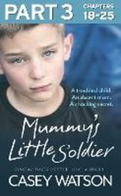 Mummy's Little Soldier